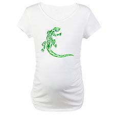 lizard_1 green 7x8 right Shirt