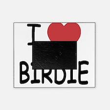BIRDIE Picture Frame