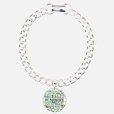 St Patricks Bracelet
