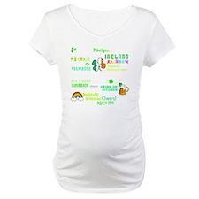 Phrases -dk Shirt