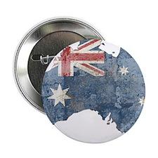 "vintageAustralia7 2.25"" Button"