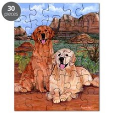 twodogs9x12h Puzzle