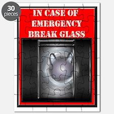 Emergency Fairy Puzzle