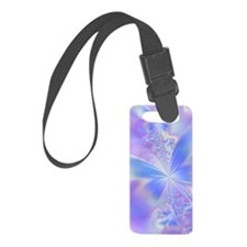 Stainless Innocence Luggage Tag