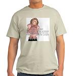 A True Friend... Light T-Shirt