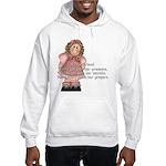 A True Friend... Hooded Sweatshirt