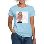 A True Friend... Women's Light T-Shirt