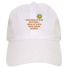 Scott Designs Baseball Cap