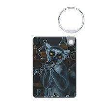 Pirate Lemur Keychains