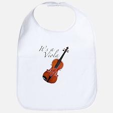 It's a Viola Bib