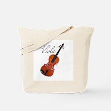 It's a Viola Tote Bag