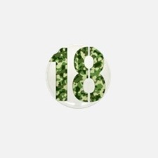 18 Mini Button