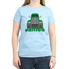 james-b-trucker T-Shirt