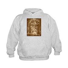 Shroud of Turin Hoodie