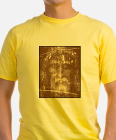 Shroud of Turin T