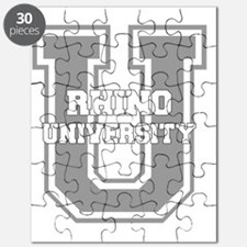 rhinou_black Puzzle
