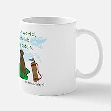 ChocoLab Mug