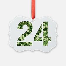24 Ornament