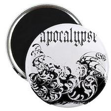 apocalypse1 Magnet
