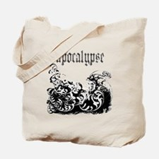 apocalypse1 Tote Bag