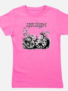apocalypse1 Girl's Tee