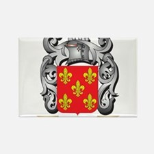 Macgill Coat of Arms - Family Crest Magnets