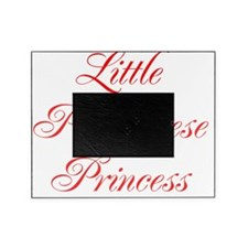 Little Portuguese Princess Picture Frame