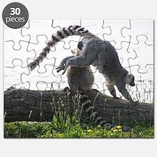 head over heels Puzzle