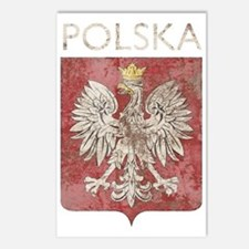 vintagePoland7Bk Postcards (Package of 8)