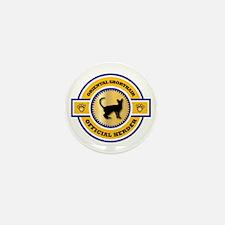 Shorthair Herder Mini Button