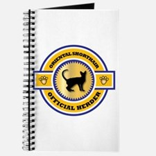 Shorthair Herder Journal