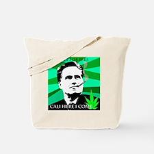 cali Mitt Tote Bag