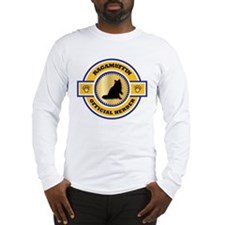 Ragamuffin Herder Long Sleeve T-Shirt