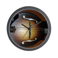 Picture 077 Wall Clock