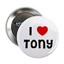 I * Tony Button