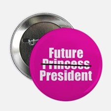 FUTURE PRESIDENT Button