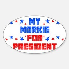 morkiepresident Decal