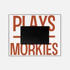 playsmorkies Picture Frame