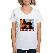Monkey Love Shirt