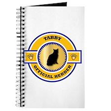 Tabby Herder Journal