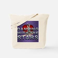 dancingwtslove1b Tote Bag