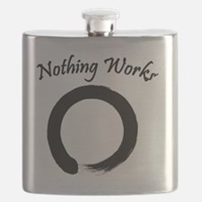 Nothing Works Enso Flask
