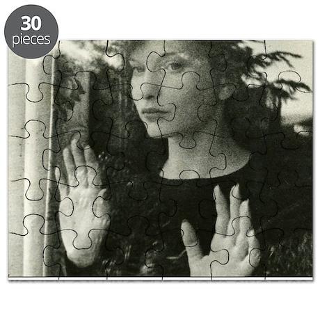 Maya Deren 10x10_apparel-tote_MD Puzzle