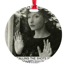 Maya Deren 10x10_apparel-tote_MD Ornament