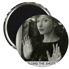 Maya Deren 8x10_apparel_MD Magnet