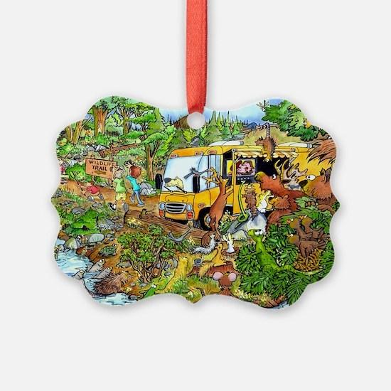 NatureTrailNew2JPG Ornament