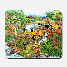 NatureTrailNew2JPG Mousepad