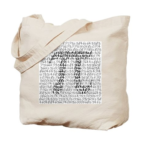 MATH GEEK Tote Bag