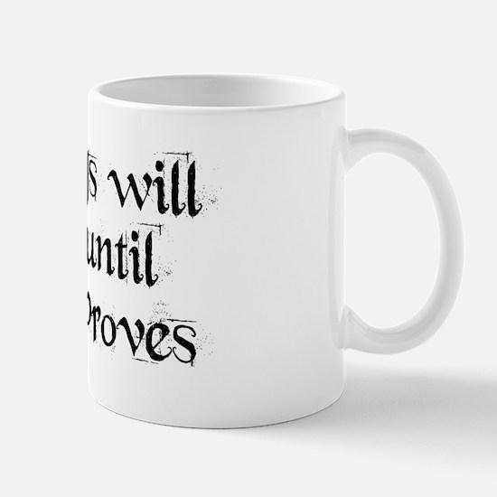 Style 4 Mug