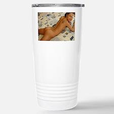SaraTattoo Travel Mug